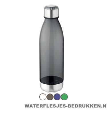 Drinkfles tritan 600ml bedrukken goedkoop, bidon bedrukken, 600ml waterfles