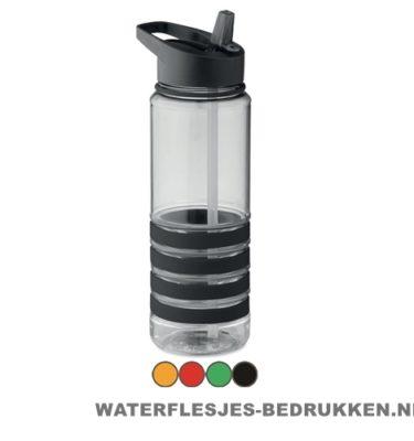 Drinkfles tritan 750ml bedrukken goedkoop, bidon bedrukken 750ml waterfles