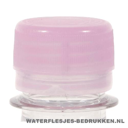 Waterfles bedrukken, waterfles bedrukt, waterfles met logo, waterfles goedkoop
