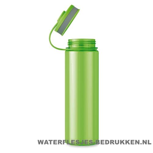 Bidon XL bedrukken groene